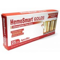 Cintas HemoSmart Gold.