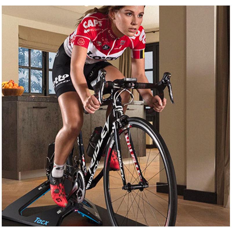 Evaluación y planificación de entrenamiento de ciclismo