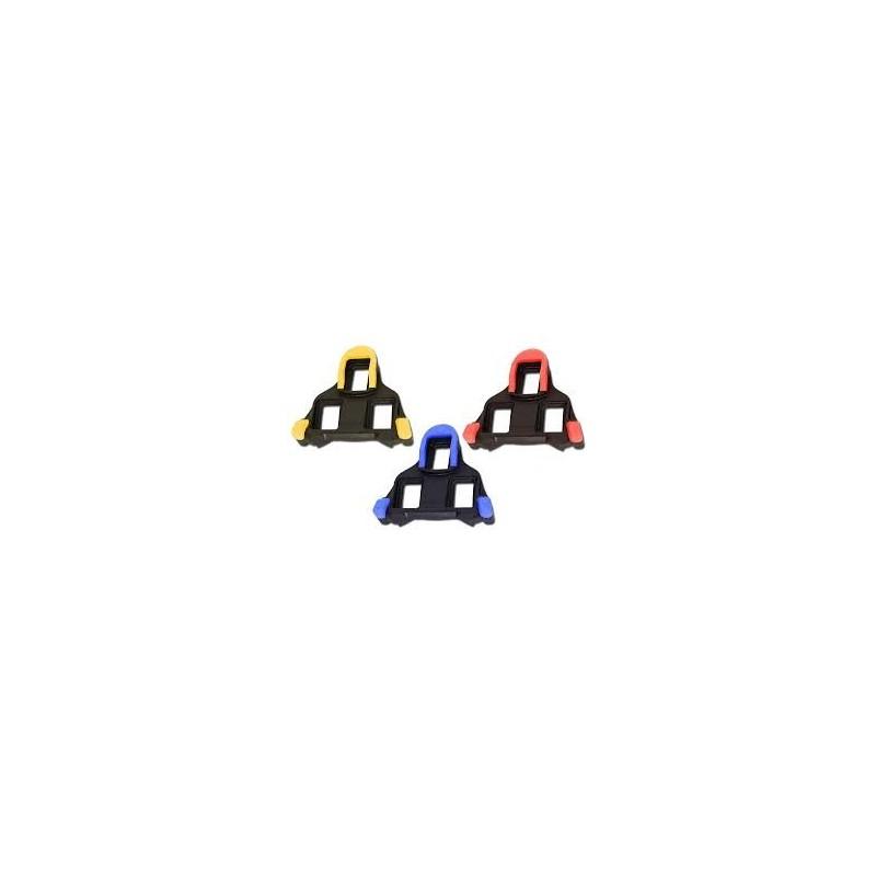 Calas SHIMANO SPD SL en sus tres modelos.